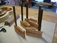 Luthier Clamps