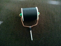 Thread and Bobbin Holder
