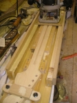 Neck Truss Rod Jig