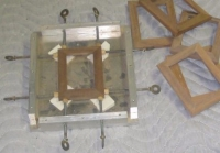 Picture Frame Glue-Up Jig