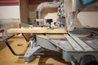 Miter Saw Clamps