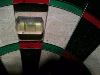 Dart Board Referee Tool