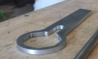 Fork Cap Wrench