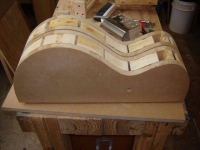 Luthiery Bending Form