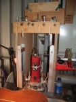 Binding Router Jig