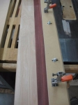 Veneer Strip Cutting Jig