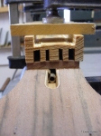 Fingerboard Gluing Aid