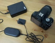 DSLR Power Pack