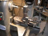 Ball Turning Jig