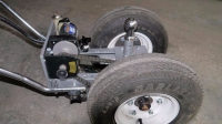 Powered Trailer Dolly