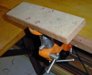 Guitar Clamping Jig