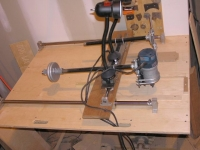 Router Duplicator