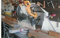 Dust Collection Hood