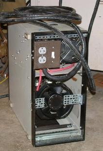 Homemade Garage Heater - HomemadeTools.net