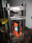Mini Hydraulic Press