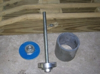 Bushing Press Adaptor