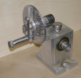 Homemade Dividing Head Homemadetools Net
