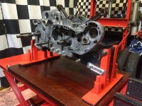 Motorcycle Engine Stand