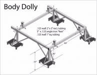 Body Dolly