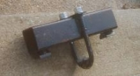 Chassis Straightening Fixture