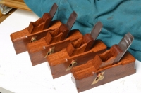 Boxed Chamfer Planes