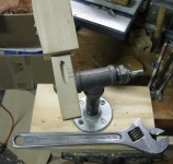 Carving Vise