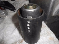 Ball Joint Tool