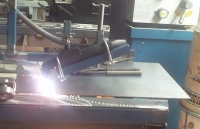 Plasma Torch Profile Cutter