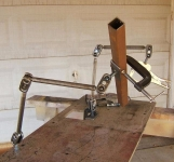 Articulated Clamps