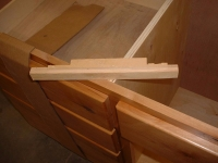 Drawer Alignment Jig