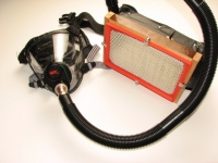 Supplied Air Respirator