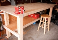 Craft Bench