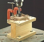 Drill Press I-Beam