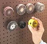 Drill Accessories Storage