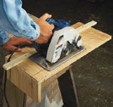 Laminate Cutting Jig