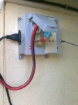 Offgrid Power Controller