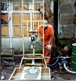 Homemade Well Drilling Rig Homemadetools Net