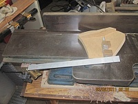 Jointer Guard