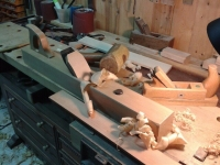 Jointer Plane
