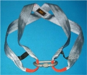 Underwater Tool Harness
