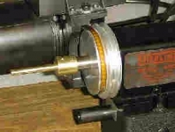 Spindle Depth Stop