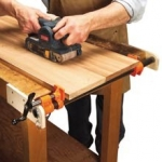 Workbench Vise