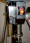 Drill Press DRO