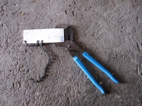 Cassette Removal Tool
