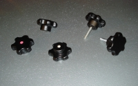 Threaded Knobs