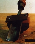 Homemade Chisel Sharpening Jig Homemadetools Net