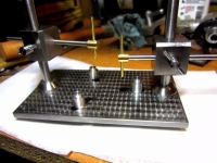 Escapement Matching Tool