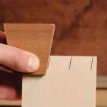 Magnetic Dovetail Guide