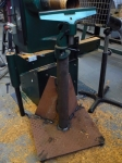 Free Standing Tool Rest
