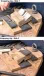 Knapping Jig